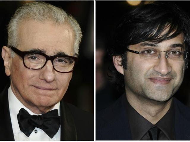 Martin Scorsese,Asif Kapadia,Asif Kapadia Amy