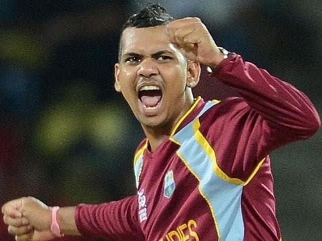 West Indies decided to include Sunil Narine in their squad for the World Twenty20 tournament in March.