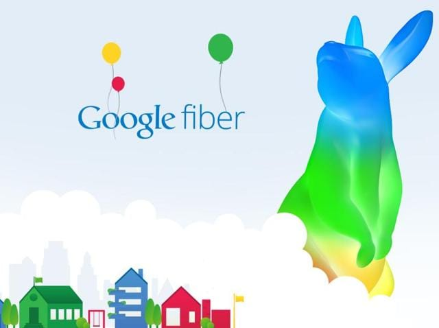Google's Fiber project, which was launched five years ago to provide broadband internet and cable television, may soon start a phone service soon