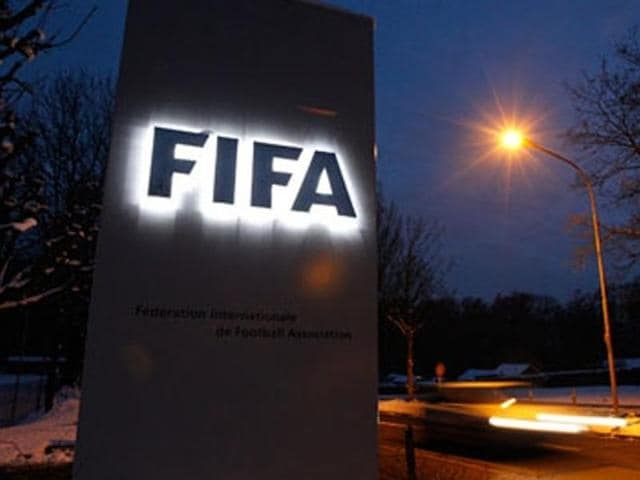 Nearly $1 million in funds from soccer's global governing body Fifa may have gone missing from Guatemala's soccer federation.