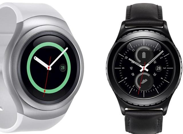 Samsung recently launched two variants of Gear S2 in India - Gear S2 and the Gear S2 Classic