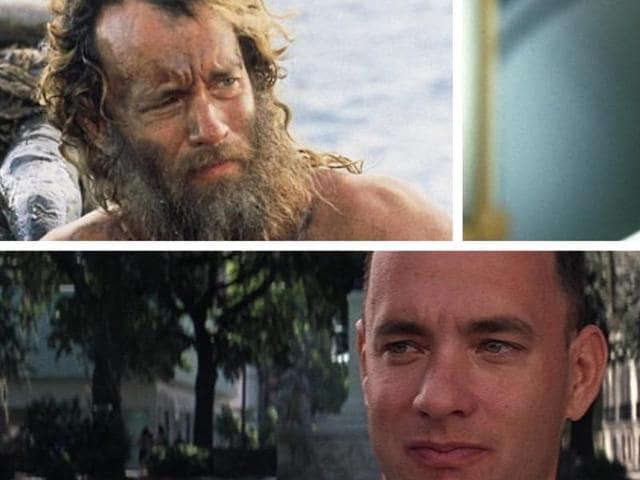 Tom Hanks is America's favourite movie star. No wonder.