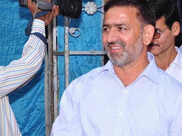 AAP MLA Mahindra Yadav,Vikaspuri MLA,AAP government