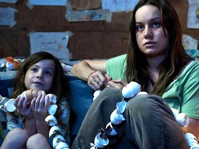 Room review,Brie Larson,Jacob Tremblay