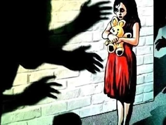 Bareilly,Minor raped and killed in UP,Nawabganj area Bareilly