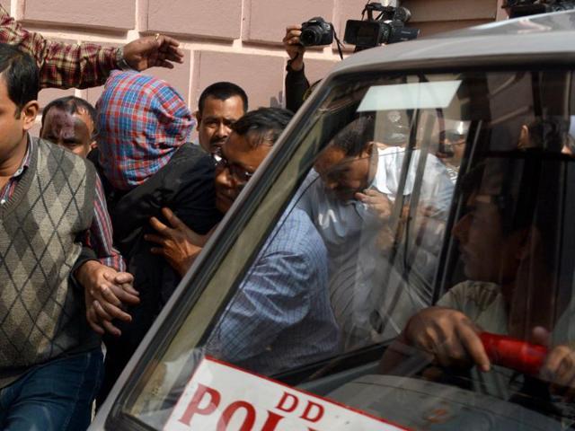 Kolkata hit-and-run case