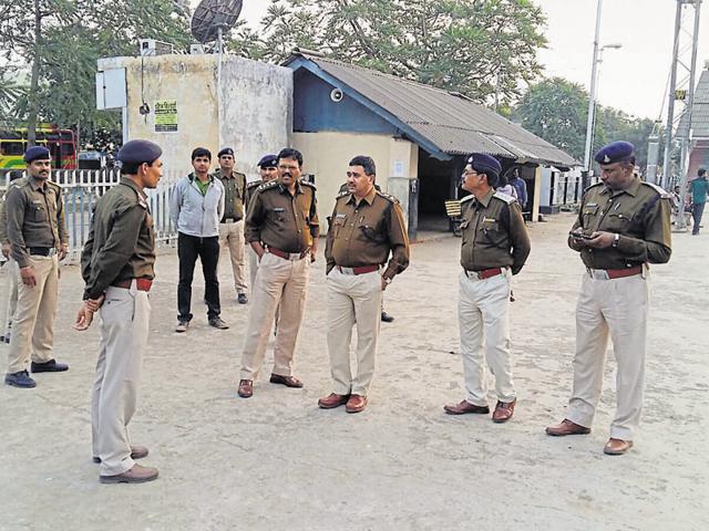 Train robbery gang busted,Train robbery,Shyam Poddar