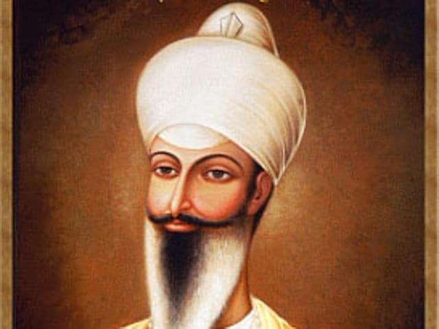 Satguru Ram Singh
