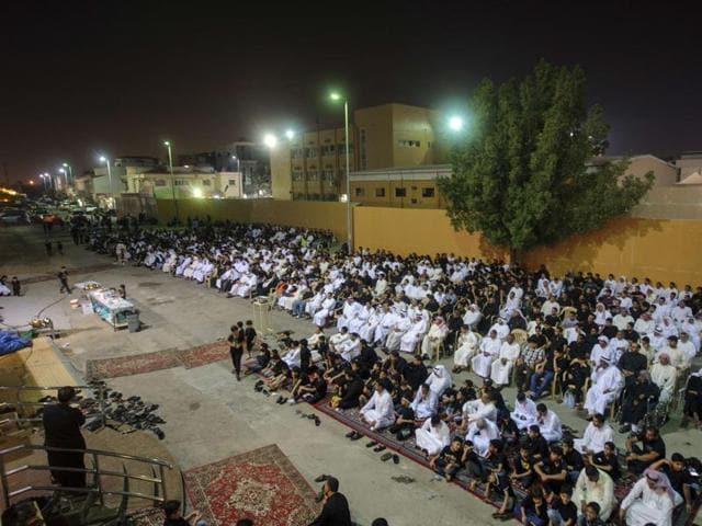 Shia-Sunni conflict,Saudi Arabia,Islamic State