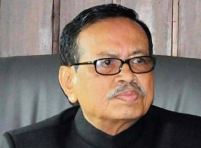 Arunachal Pradesh Governor J P Rajkhowa has effected an administrative reshuffle in the state which is currently under President's rule