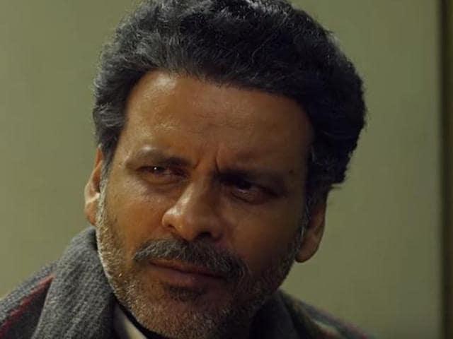 Manoj Bajpayee plays the lead role in Hansal Mehta's Aligarh.