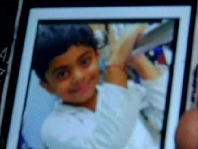 Manish Sisodia,Delhi Police,Ryan International School