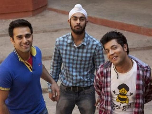 Pulkit Samrat, Ali Fazal and Richa Chadha are set to get back together for a sequel to their 2013 hit Fukrey.