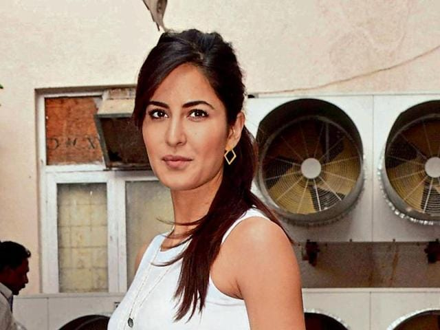 Breezy skirts, floral-print gowns and fun cropped pants — Katrina Kaif's new look after her break up are a far cry from her predictable choices.(PHOTO: YOGEN SHAH)