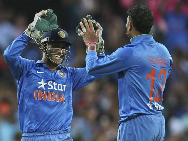 India Tour of Australia,MS Dhoni,ICC Twenty20