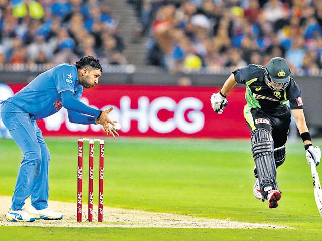 Yuvraj Singh's value to the team is not lost on the powers that be.