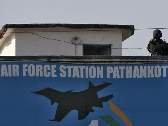 pathankot attack,Indian Air Force,IAF airbase