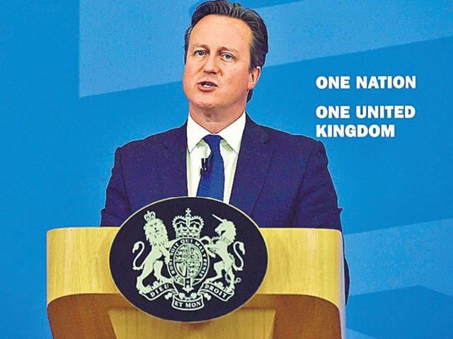 David Cameron,Racism in UK,British PM Cameron