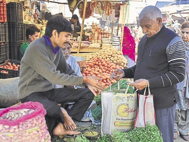 polythene ban,bio-degradable bags,Vaishali