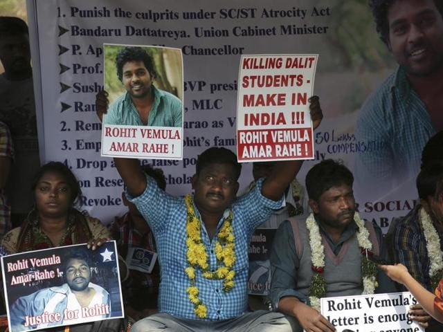 Terming the expulsion of Dalit research scholar Rohith Vemula from Hyderabad University hostel as a 'small incident', BJP leader Kailash Vijayvargiya said he doubts whether this alone led to suicide by the 'courageous youth'.