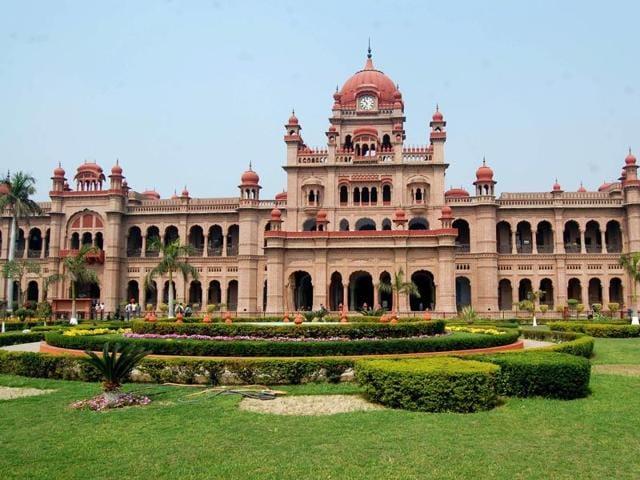 Khalsa College.
