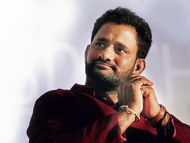 Resul Pookutty, sound maverick and Oscar winner, who has recently been nominated for two internationally acclaimed awards for his work.