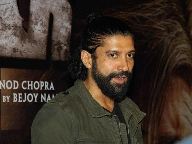 As filmmaker-actor Farhan Akhtar completes 15 years in the industry, we chat with him about films and more.