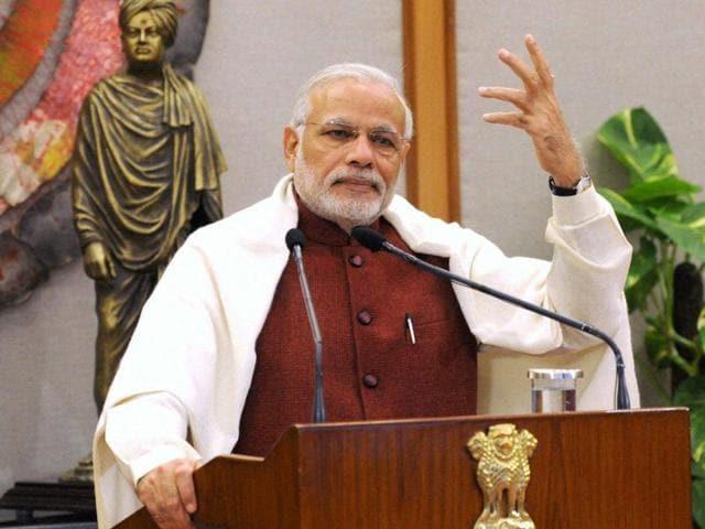 Mann Ki Baat,PM Narendra Modi,NDA government