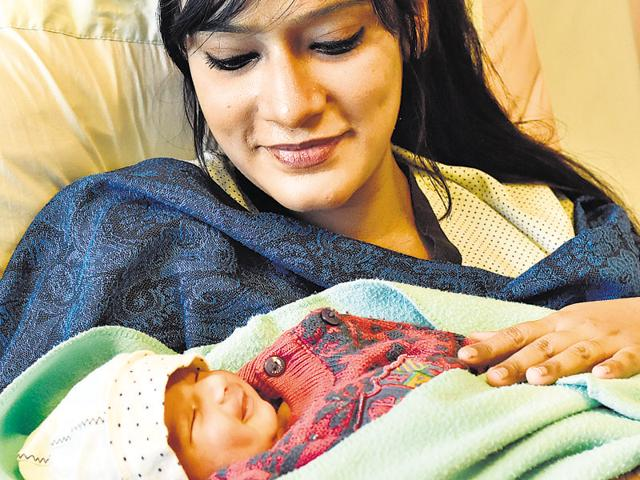 The number of C-sections in private hospitals is rising, as women have babies later, tackle lifestyle diseases or opt to pick a date and avoid labour.