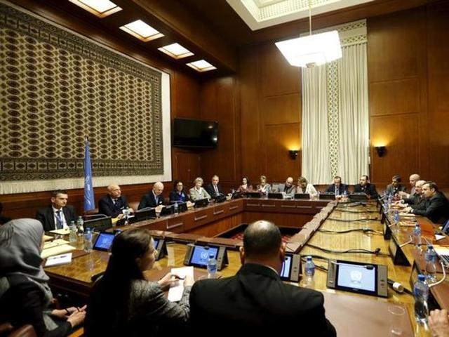 Syria talks,Bashar al-Assad,Geneva