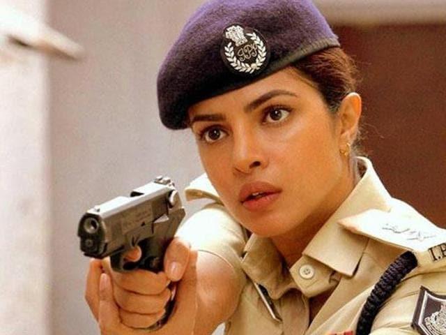 Jai Gangaajal,Priyanka Chopra,Corruption