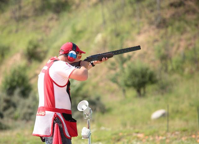 2020 Tokyo Olympics to have men compete against women in shooting