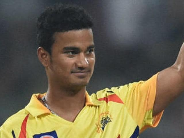 Pawan Negi was included in the squad for the three T20s against Sri Lanka.
