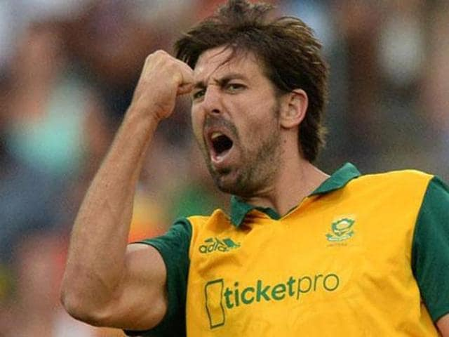 South Africa have decided to include all-rounder David Wiese into their squad.