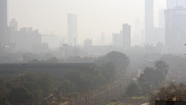 Mumbai,air,pollution