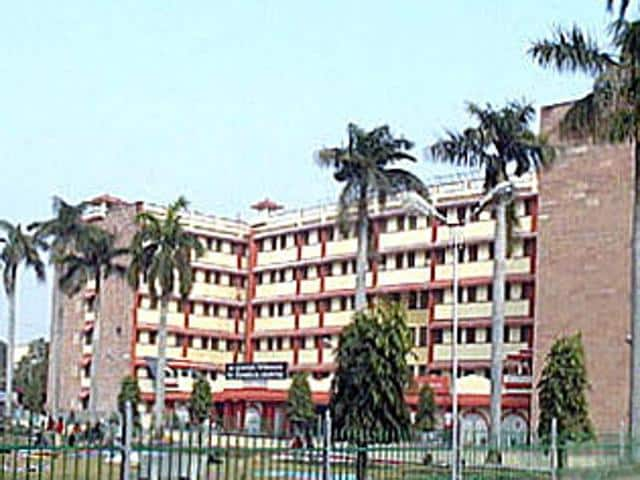 Sir Sundar Lal Hospital Varanasi