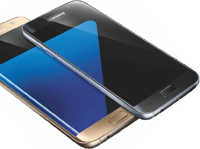 Credible phone tipster Evan Blass has shared images of the Galaxy S7 models along with more details about the upcoming flagship.