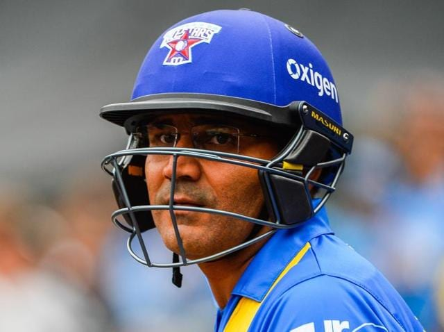 Virender Sehwag was appointed as the mentor of the Kings XI Punjab team for the upcoming Indian Premier League (IPL).