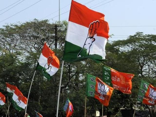 The question whether to work out an alliance with regional parties for the upcoming assembly polls is haunting both the Congress and the BJP.