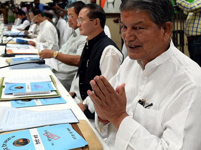 Chief minister Harish Rawat says he has fulfilled 90% of his promises since assuming charge in 2014. He assures the rest would be fulfilled before the 2017 assembly polls.