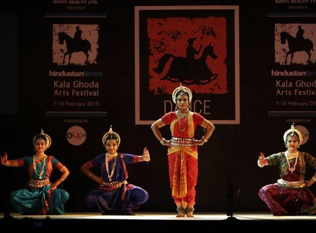 On the dance front, the stage is set for Kathak, Kuchipudi, fusion and contemporary dance from Italy, with the selection spanning continents and time periods.