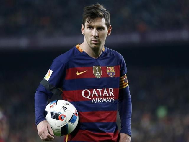 The policeman pleaded guilty and admitted he was wrong to have uploaded the post of Messi's passport to Snapchat via his smartphone.