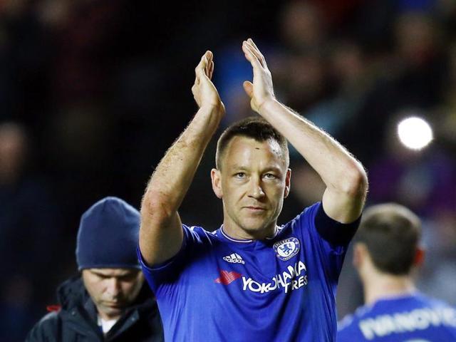 John Terry,Chelsea,EPL