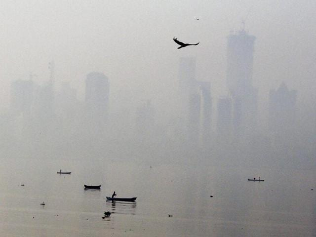 Municipal schools in central Mumbai's Shivaji Nagar and Deonar were closed for two days last week due to heavy smog.