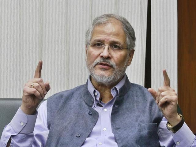 Leiutenant governor Najeeb Jung,AAP government,Sanitation workers