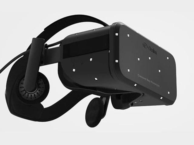 Researchers at the University of Wisconsin-Madison demonstrated this by making the participants watch motion-heavy videos through the Oculus Rift -- a 3D virtual reality headset worn like a pair of goggles.