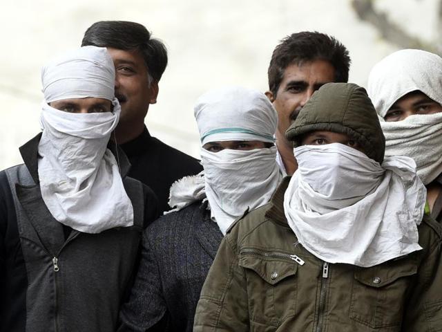 Al Qaeda,Judicial custody,Delhi Police