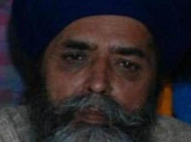 radical sikh