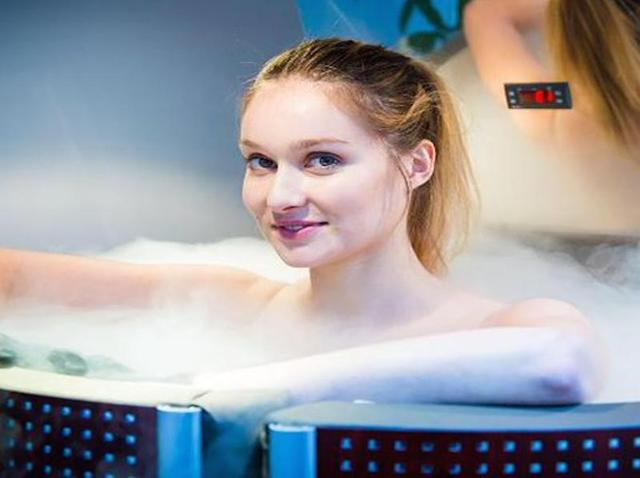 It's cold alright, but what exactly is cryotherapy? And is it safe?