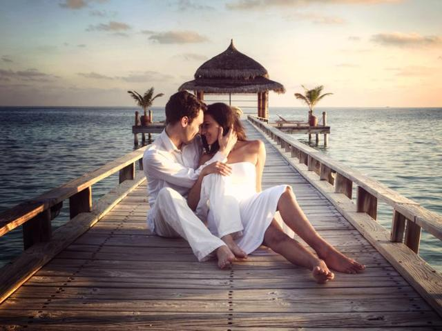 Compiled by expat networking site InterNations ahead of Valentine's Day, expats living in Ecuador, Costa Rica and Malta reported the highest levels of satisfaction with their love lives.